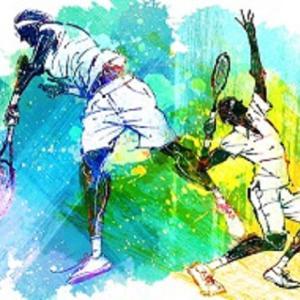 速報 エルステバンク・オープン2020・1回戦 錦織圭VSドミニク・ティエム(ATP500ウィーン/マッチサマリー)