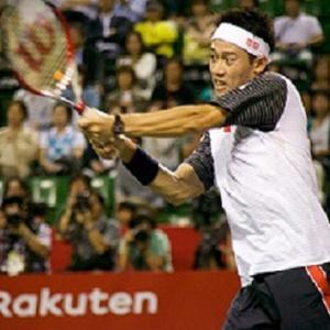 2021年 錦織圭のドロー、組み合わせ、試合結果、テレビ放送(テニス・ATPツアー)