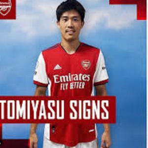 アーセナルに電撃移籍 冨安健洋が鮮烈デビュー、監督、英専門誌、ファンが称賛する活躍で勝利に貢献!