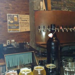 トロントのクラフトビール~Rorschach brewery