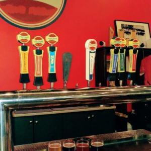 トロントのクラフトビール~High park Brewery