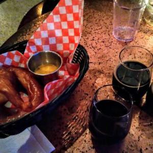 モントリオール小旅行~居心地もビールも最高のパブ@Dieu du Ciel!