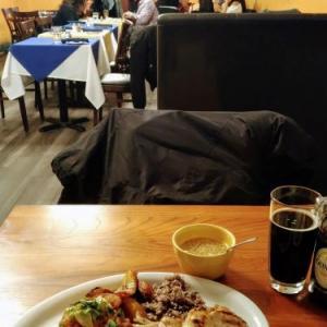 トロントのご飯屋さん~どこにある国?ニカラグア料理を初体験@La Bella Managua