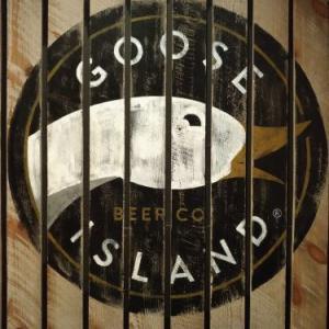 トロントのクラフトビール~シカゴ発・世界展開するブルワリー@GOOSE ISLAND BREWHOUSE