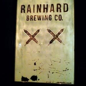 トロントのクラフトビール~RAINHARD BREWERY