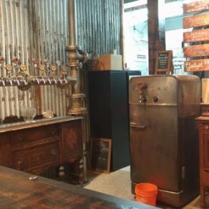 トロントのクラフトビール~かわいい隠れ家ブルワリー@Muddy York Brewing Co.