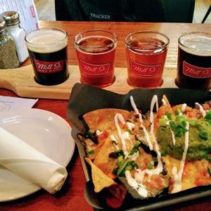 トロントのクラフトビール~Beer Hall Mill Street Brewery