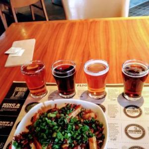 トロントのクラフトビール~Amsterdam Brewhouse