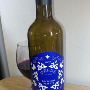 カナダ滞在中に飲んだカナダのワインたち。
