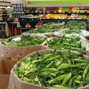 ワーホリ@トロントのスーパーで超安いあの野菜を食べてみました