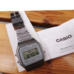 普段使いにピッタリなチープカシオ腕時計⌚♡