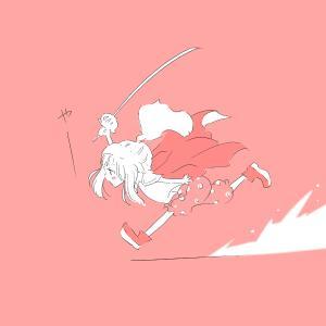 たまねぎ剣士です