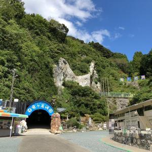 大鍾乳洞「竜ヶ岩洞」で洞窟探検を楽しもう <静岡県・浜松市>