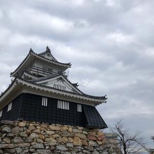 群雄割拠の世を戦い抜いた、若き家康の居城・浜松城 <静岡県・浜松市>