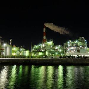 未来へ光り輝く美しき巨大コンビナート夜景~公害問題を乗り越えたまちをめぐる旅 <三重県・四日市市>