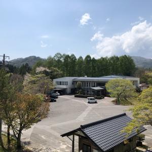 うるぎ自然休養村センター「ささゆり荘」で車中泊~温泉と山あいの自然に囲まれて <長野県・売木村>