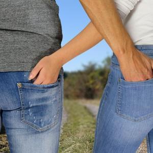 名医のTHE太鼓判:たれ尻が冷え性・腰痛の原因?簡単尻トレ方法で改善