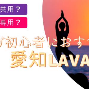 2019.4|ヨガ初心者の愛知県民におすすめなホットヨガLAVA(ラバ)店舗まとめ