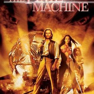 私的、オススメ これは、面白かった映画 パート1  『タイムマシン』