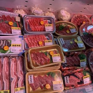 【焼肉の聖地鶴橋】 肉屋の奥で客が勝手に肉を焼いて食べるお店