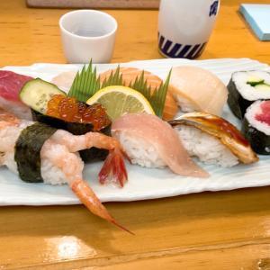 【 コスパ抜群寿司❣️ 】天満のすし政