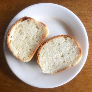 楽しておいしいパンを作りたい