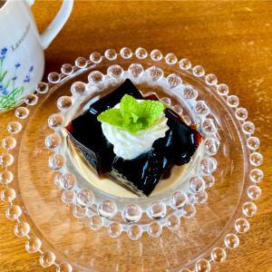 6月12日・13日のコーヒー豆&スイーツ