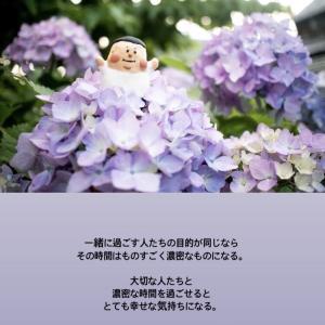 保護中: 【月刊やじフォト】2020年6月のやじ/