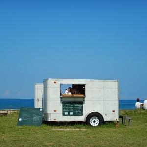 鳥取県の牧谷キャンプ場・釣りと海遊びと周辺観光情報♪