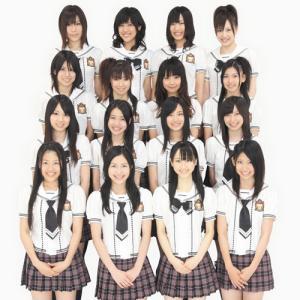 SKE48楽曲一覧(シングル)