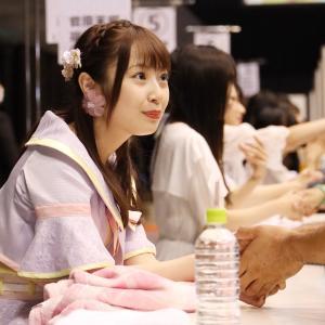 握手会 スケジュール(SKE48参加分のみ)