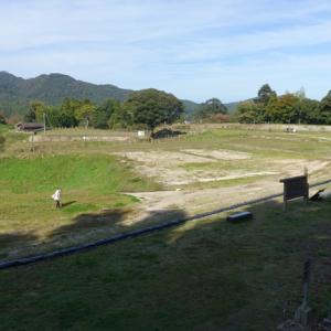 日本100名城No.65月山富田城の見どころやスタンプや駐車場は?バイクで行く!
