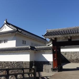 日本100名城No.10山形城の見どころやスタンプや駐車場は?バイクで行く!