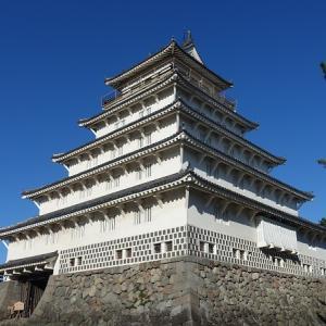日本100名城No.91島原城の見どころやスタンプや駐車場は?バイクで行く!