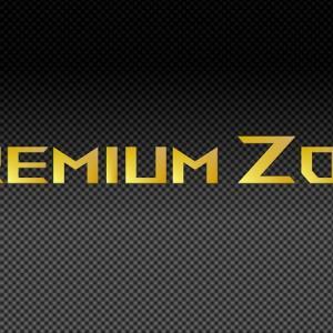 バイクをPREMIUM ZONEで超簡単にドレスアップカスタムしてみた