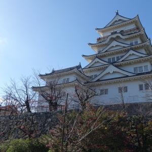 日本100名城No.71福山城の見どころやスタンプや駐車場は?バイクで行く!