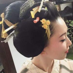 海外へ日本の文化を広めたい☆日本舞踊家とかんざしアーティストの関係