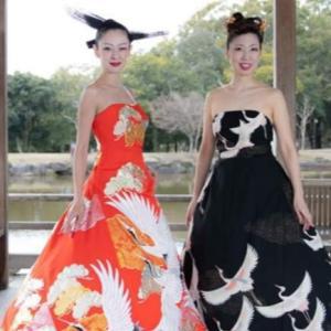 6月10日(月)和ドレス撮影会 in 芦屋  (スイーツ&お茶付き)ゆったり女王様気分で❤️