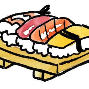 寿司屋「何握りましょ?」ロックンロールスター「じゃあイクラで」