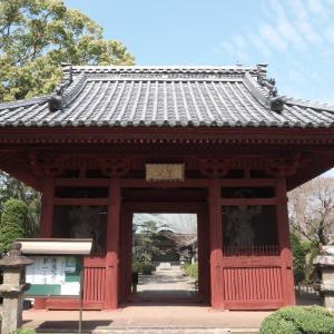 本山 由緒寺院 本興寺