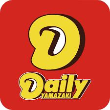 """デイリーヤマザキの看板の""""D""""を耳にする。"""