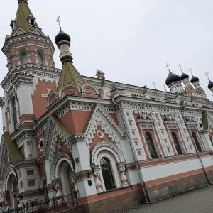 ベラルーシ旅行記、地味にアップしていきます