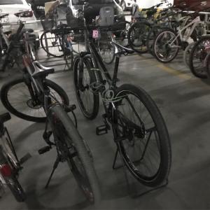 ベトナムで愛車(自転車)でお出掛け