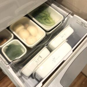 無駄なく、手早く、美味しく!おうち時間増えた今だからしたい冷蔵庫整理~収納プラン実例