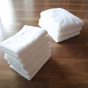 質&量のバランスが要! 肌トラブル防止と噂のタオルを新調してみました