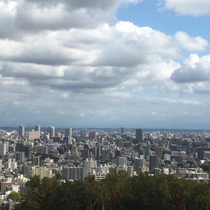 ぶらり札幌散歩しつつオリンピック妄想