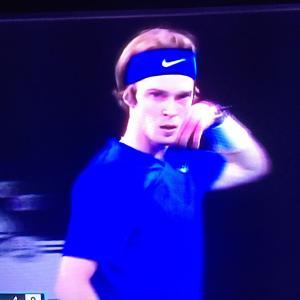 テニスシーズン序章 アデレード