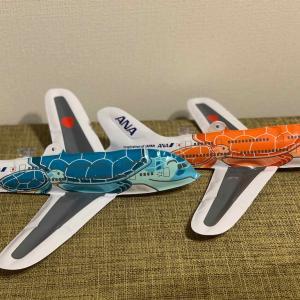 1歳児、大号泣の飛行機デビュー!機内の様子や過ごし方。