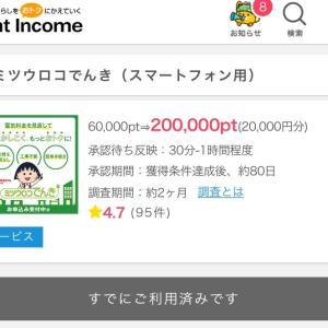 【電気の乗換え】これだけで20,000円もらえる!