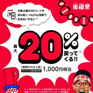 【Pay Pay】始めるなら今しかない!!